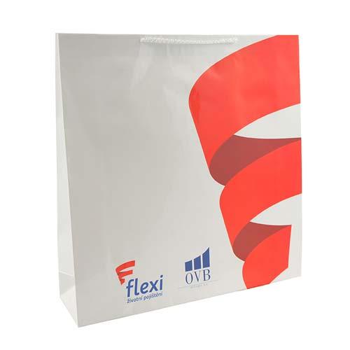 torba papierowa firmowa