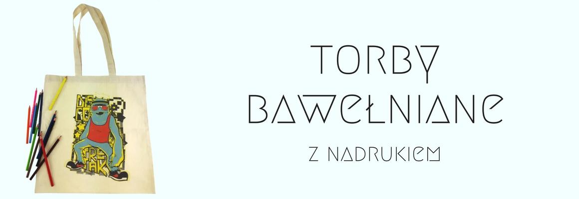 Torby firmowe z logo